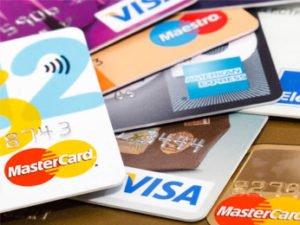 К оплате за полис ОСАГО принимаются любые банковские карты (МастерКард и Виза)